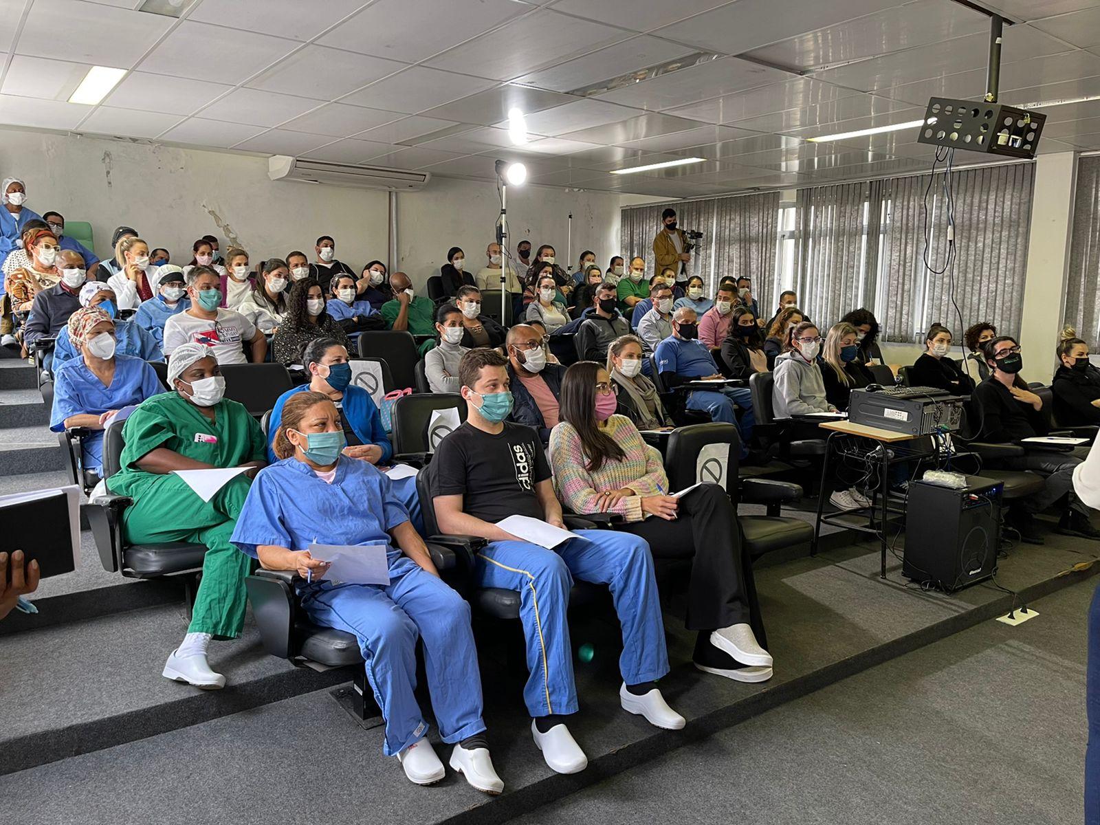 Hospital-Florianopolis